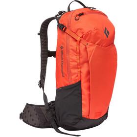 Black Diamond Nitro 22 Backpack picante